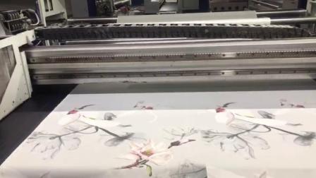 Tóner de impresora textil digital tinta Cartridgedisperse