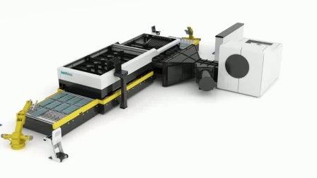 [لندغلسّ] حمل حراريّ [لوو-] شقّ [4مّ] الهندسة المعماريّة يبني بوضوح يكسى زجاجيّة يليّن فرن