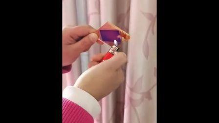 Клипса для сувенира с индивидуальным дизайном