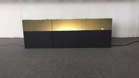 Volver frontal IP65 P3.91 P4.81 P5.95 P6.25 Outdoor Indoor Publicidad Panel de vídeo a color digital Pantalla LED de alquiler