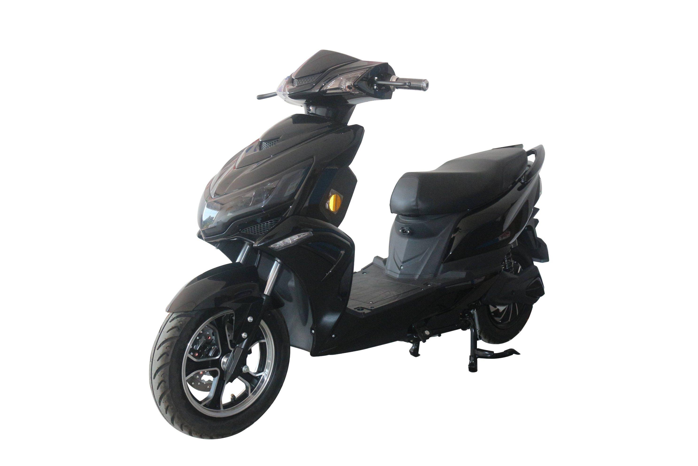 2021 고속 동력 모터 실행 고속 전기 스쿠터 오토바이 중국 공장에서