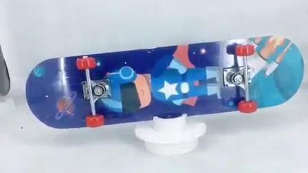 Heißes verkaufendes buntes Skateboard mit Qualität