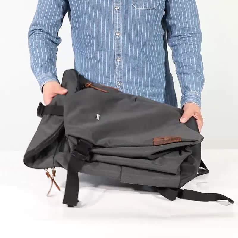 PERSONALISEER Fashion Daily Use Travel Backpack voor laptop en iPad