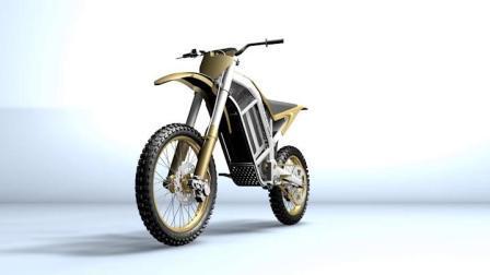 brushless Elektrische motorfiets van de 72V-3KW5KW 10KW 120kmh waaier 100KM 98kg met de controle elektrische autoped van de Golf van de hoge machtsSinus