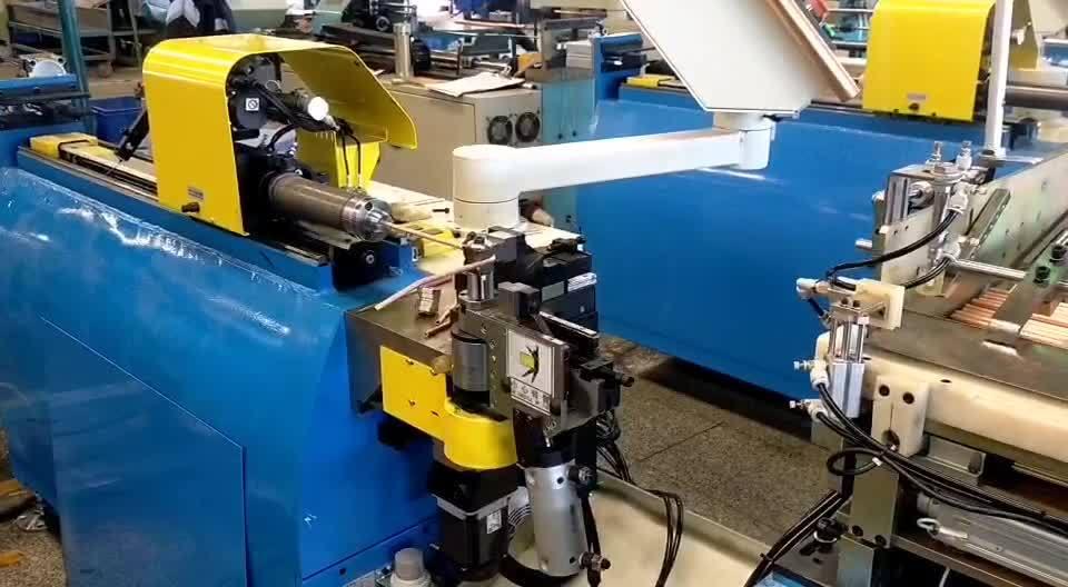 圧縮機の排気管アセンブリ、拡張弁の入口およびアウトレットの管、コンデンサーの接続管、オイルクーラーの入口またはアウトレットの管の蒸化器のアウトレットの管