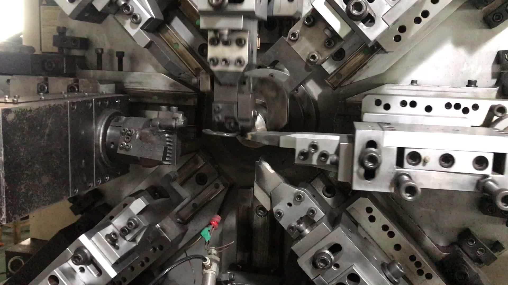 De Lente van de Uitbreiding van het Roestvrij staal van de Draad van de muziek voor Elektrische Hulpmiddelen (slth-S-001)