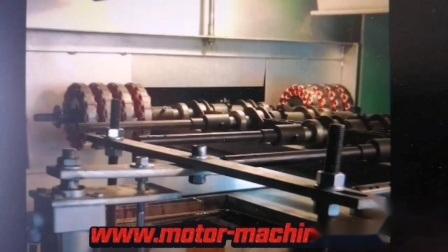 Automatisch door Type Armature Varnish druppelmachine