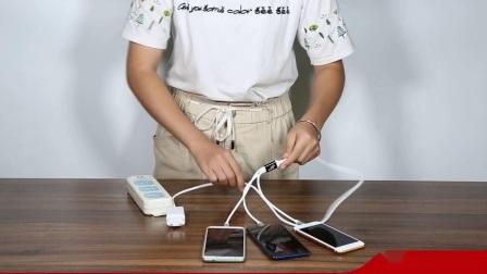 كبل بيانات USB ميكرو، محرك V8 يعمل بنظام Android بطول 1,5 م، سلك شاحن لمدة هاتف Samsung Galaxy S7 المحمول