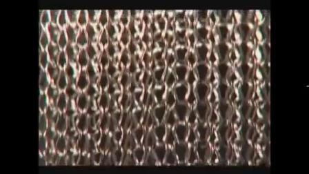 Rete metallica lavorata a maglia titanio di rame Choice del nichel dell'acciaio inossidabile del Amazon Ebay per industria (KWM)