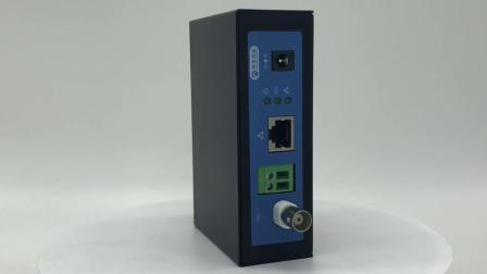 Ponte Ethernet com linha telefônica do setor de longa distância de transferência