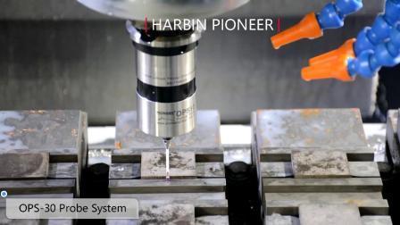 Toque CNC Máquina Herramienta/sonda óptica/sonda sonda/ Centro de la máquina Probe/PO-30/similar de la sonda de Renishaw