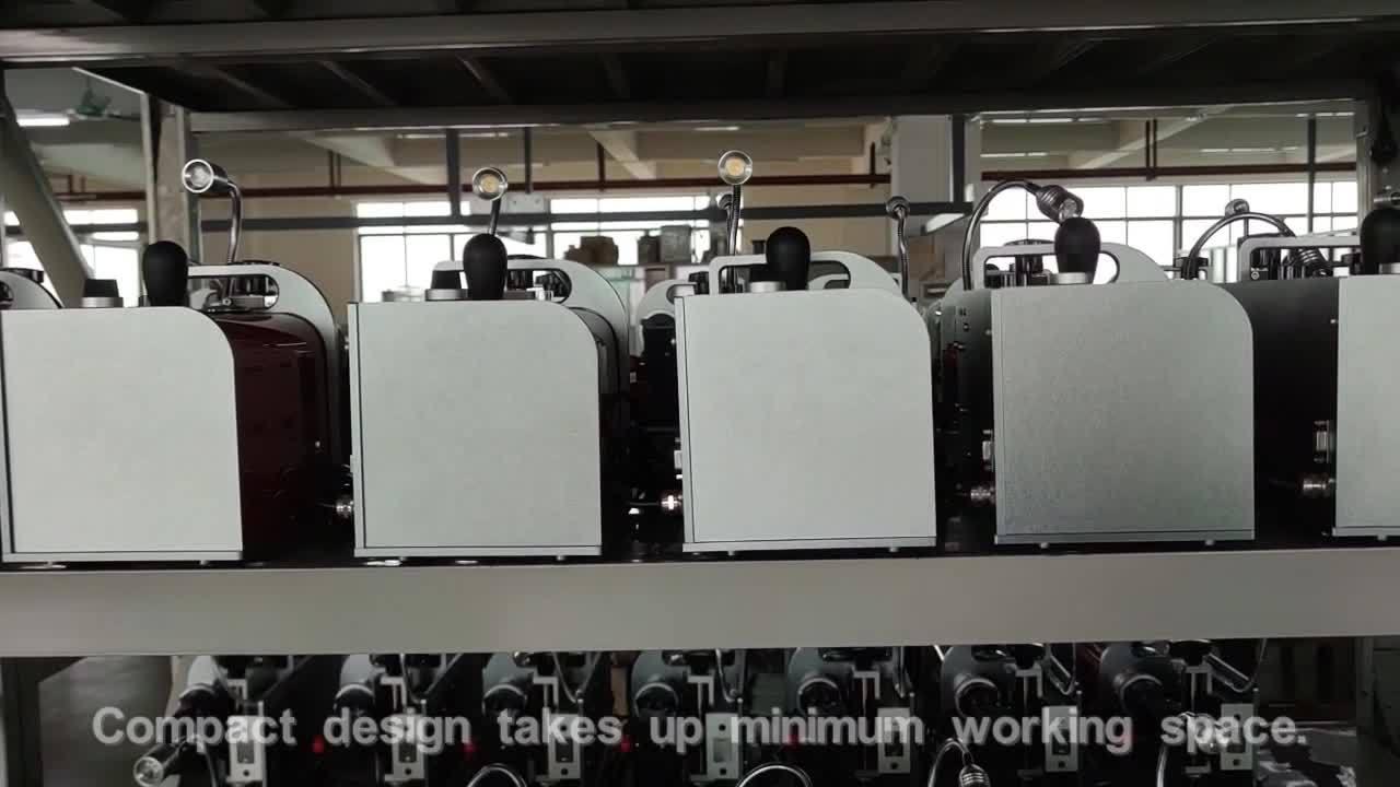 Equipamento de marcação do Pino do molde de metal