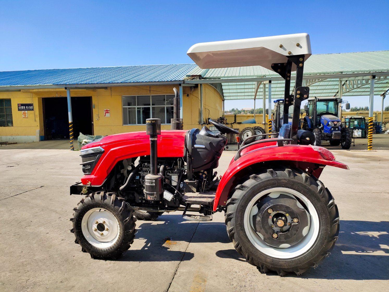 農業用トラクタ Mini 4X4 25HP 30HP 40HP 販売