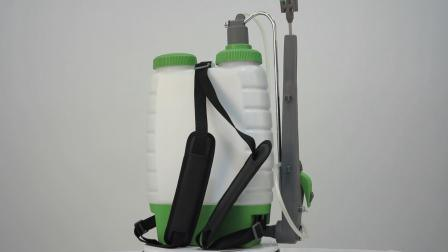 15L Pressão de Ar Manual Agrícolas Back Pack Pulverizador (SX-LC15B-A)