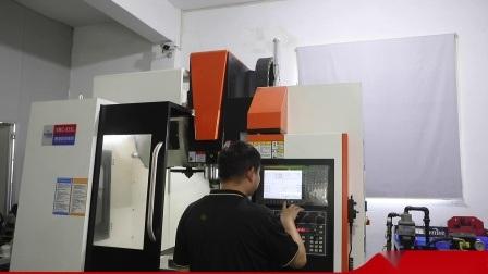 Hardmetalen CNC-machineruimer