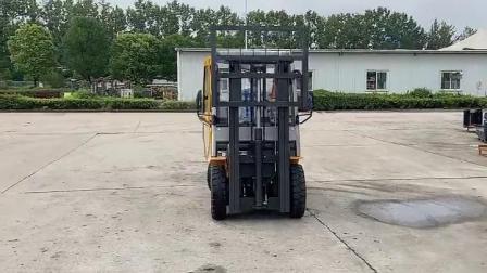 Fd25h ディーゼルフォークコンテナリフタートラックの価格