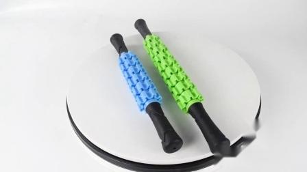 Body Muscle Relax Roller Massage Yoga Roll Sport Massager Stick