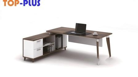 현대적인 고급 클래식 목재/목재 중국 홈 호텔 거실 침실 사무실 실내 가구 (M-T1621)