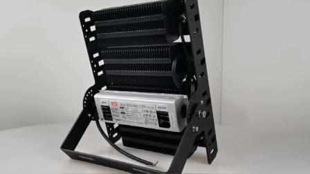 工業用屋外プロジェクタ LED フラッドライト( 100W 150W 200W 用 300W 250W 400W 600W 800W 1000W ハイマストスタジアム スポーツライトフットボールフィールドフラッドライト