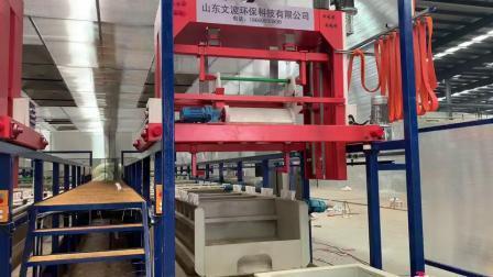 Het Machinaal bewerken van het Plateren van het zink/de de Galvaniserende Machine van het Nikkel/Lijn van de Vertinning van het Type van Vat/Galvaniserende Machine Gegalvaniseerde Lijnen/De Machine van het Verkoperen