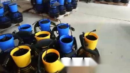 Детей Waterscooters электродвигателя для скутера моря SS3001 на продажу