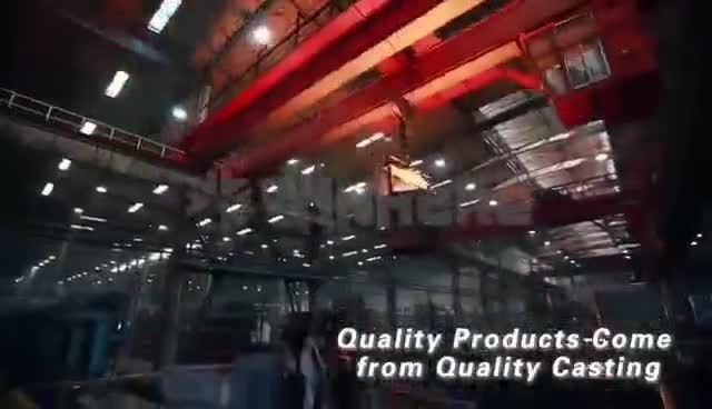 Tesla용 OE 표준 자동 예비 부품 리어 브레이크 디스크 OE#102763200B 모델 S/모델 X
