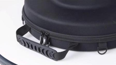 صنع وفقا لطلب الزّبون بايسبول [بورتبل] قبعة [ستورج بوإكس] [إفا] غطاء [كرّي كس] شركة نقل جويّ سفر حالة حقيبة قبعة شركة نقل جويّ حالة