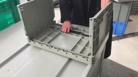 Nuovo materiale PP contenitore per contenitori in plastica per la vendita