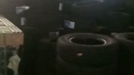 Los neumáticos agrícolas de alta calidad 4.00-8