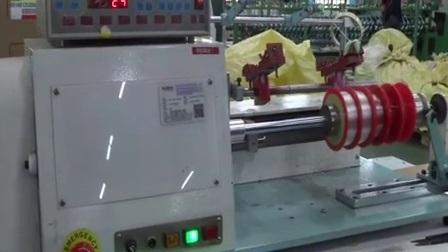 Fischschnur-Rewinding-Maschine SS-RW02
