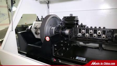 Heißer Verkauf 3D CNC-Draht Biegemaschine für Supermarkt-LKW