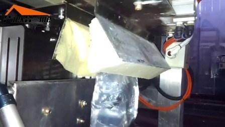 Pasta de enchimento de pasta de pinheiro/molho Hoisin/Aioli/Sriracha/sopa/Vanilla Liq Liquor Embalagem de embalagem Máquina de Embalagem