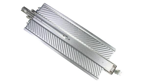 Hersteller passten Edelstahl-Ultra-Light Minigas-Ofen-Feuer-Abgas-Brenner an