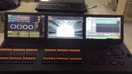 Command Fader Wing PC Light Console MA2 DMX Controller