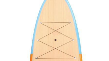 Gigante de la mayorista Stand Up Paddle Board de Sup Surf paddle board