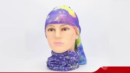 Технология термосублимации красителей нейлон спандекс маску для лица