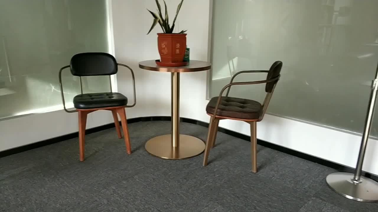 Tischfuß Aus Metall Esstisch Im Modernen Stil Tulip Tischbeine