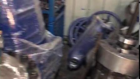 Manul Pnuemtaic/actionneur électrique exploité en acier moulé OS&Y à la hausse de la tige de soupape de porte