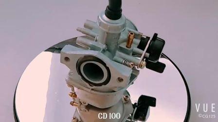 HD CD100 At100 110 Pz22 Scooter Eco OEM kwaliteit carburateur Onderdelen van motorfietsen