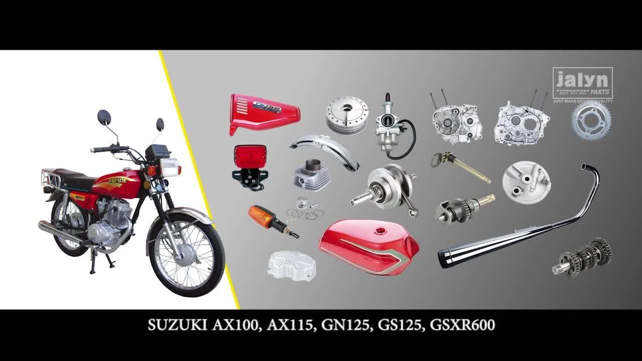 Cylindre de moteur de moto pour GS175