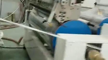 Fundição de alto grau de embalagem de polietileno transparente de Filme Encapamento