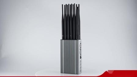 12 антенны GPS портативного устройства Bluetooth GSM сигнала блокировки всплывающих окон 2g 3G 4G 5g WiFi 2.4G/5.8g сигнал сотового телефона для мобильных устройств подавления беспроводной сети