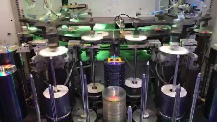 Bedruckbare CD-R 700m 80min 1-52X bedruckbare CD-R Leere CD