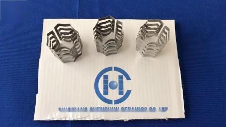 Anéis de Engaxetamento Torre Vsp Embalagens aleatórias Química