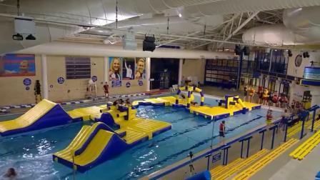 フローティングウォーターバスケットボールは、 Kids Pool Games Play の略です