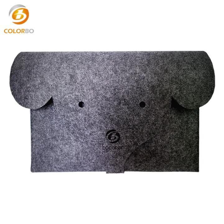 New Design Polyester Fiber Handtasche für die Arbeit Menschen