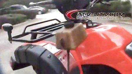 Caliente la venta de gasolina de 150 cc Quad ATV con precios baratos