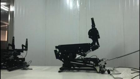 Mecanismo Reclinable Elevador con Rueda Universal (ZH8071-A)