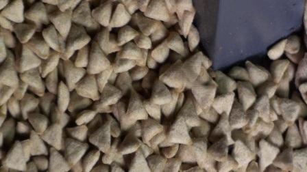 Directa de Fábrica 40-4000kg/h pequeña máquina de comida para perros