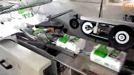 De Hitte van de Machines van de Verpakking van het Document van het toiletpapier krimpt Verzegelende Machine